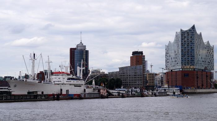SMM in Hamburg zeigt Potenziale von nachhaltigen Antrieben