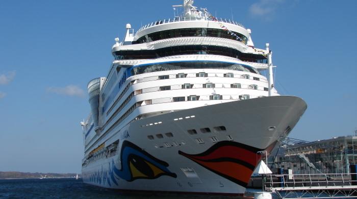 Lösungen für nachhaltige Kreuzfahrten im Ostseeraum