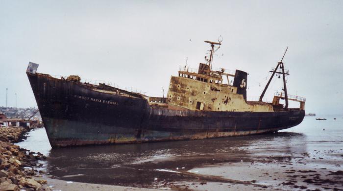 Neue Regeln für Recycling von Schiffen
