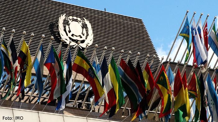 IMO fördert globalen Einsatz von Umwelttechnik