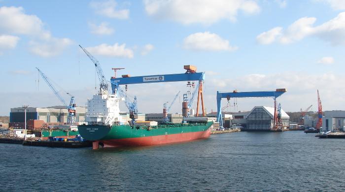 KfW Ipex sieht Chancen für maritime Wirtschaft durch Regulierung