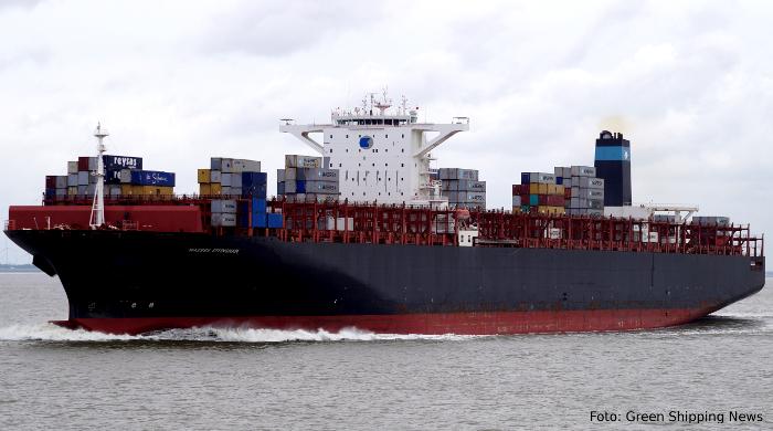 Die neuen MRV-Regeln gelten künftig für alle Schiffe in der EU