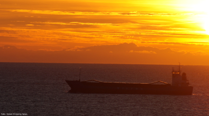 Ambition 1,5 °C - Initiative für saubere Schifffahrt auf Klimakonferenz in Bonn