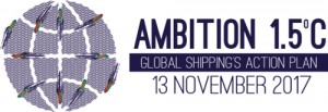 Ambition 1.5°C – Global Shipping's Action Plan
