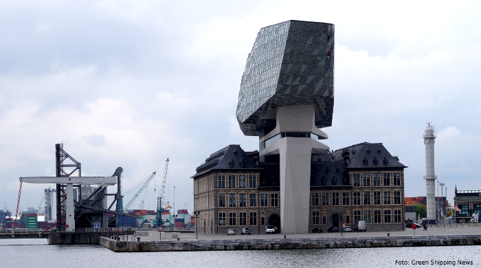 Antwerpen will Verschmutzung durch Plastik-Pellets stoppen
