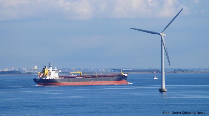 EU macht bei Emissionen mit ETS weiter Druck auf IMO