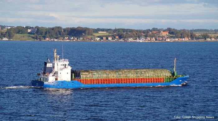"""""""Clean Shipping Index"""" ermöglicht in Schweden Rabatte für Reedereien."""