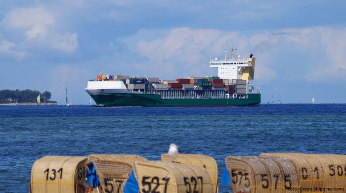 Spitzenplatz für Deutschland in Länder-Ranking zu sauberer Schifffahrt