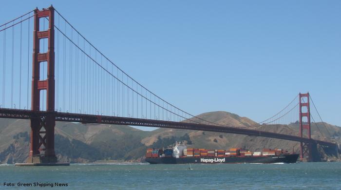 Freiwilliges Tempolimit zum Schutz der Wale vor Kalifornien