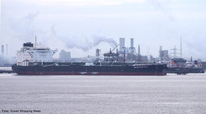 Kühne Logistics University empfiehlt Treibstoff-Abgabe für Schifffahrt