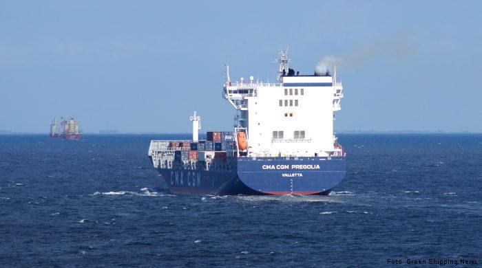 Frankreich fordert weltweites Tempolimit für Schiffe