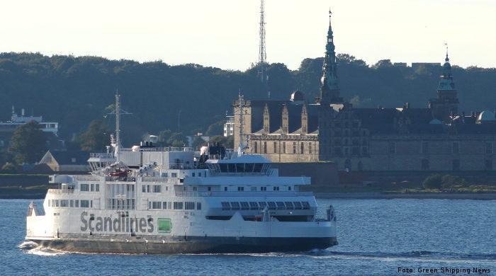 ForSea Ferries halbiert auf dem Öresund mit Batterie-Betrieb die Emissionen