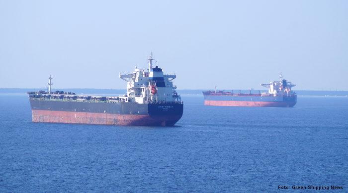 IMO verschärft auf Sitzung des MEPC die Effizienz-Vorgaben für Schiffe