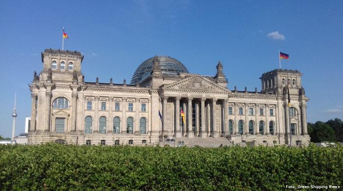 Deutschland tritt Hongkong-Konvention für sicheres und umweltgerechtes Schiffsrecycling bei