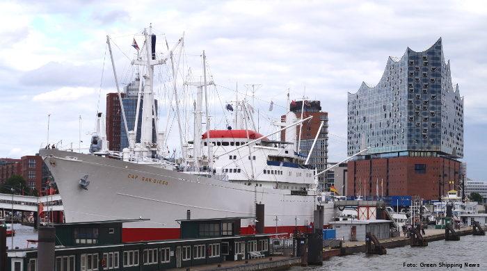 Seadevcon in Hamburg legt Fokus auf klimaneutrale Schifffahrt