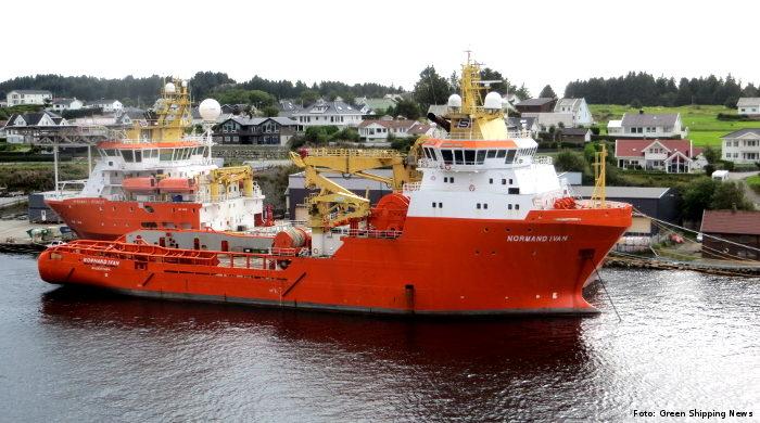NOxDigital soll automatisierte Erfassung von Emissionen auf See ermöglichen