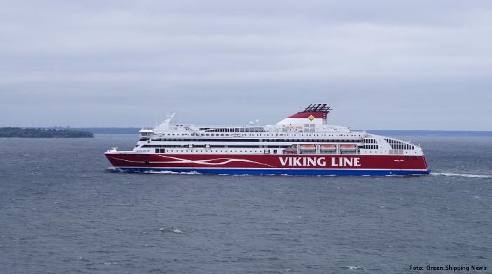 """Die neue Fähre """"Viking Glory"""" erhält ein System von Climeon zur Nutzung von Abwärme"""