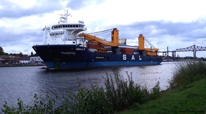 SAL Heavy Lift will mit Fuelsave die Effizienz der Motoren erhöhen