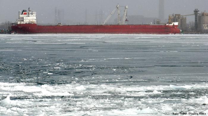 Schweröl-Verbot für Arktis rückt näher