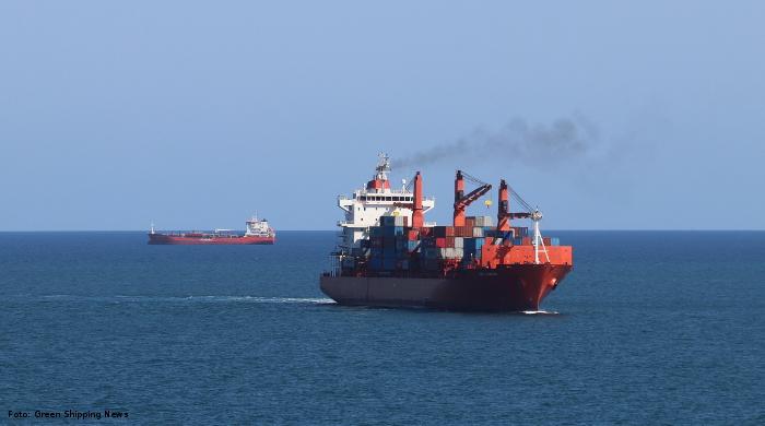 Neues Forschungszentrum für klimaneutrale Schifffahrt: das Maersk Mc-Kinney Moller Center for Zero Carbon Shipping