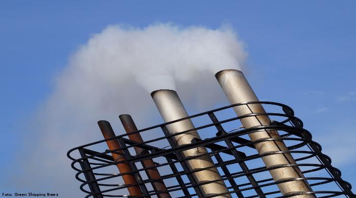 Treibhausgas-Studie der IMO: Emissionen der Schifffahrt werden noch weiter steigen
