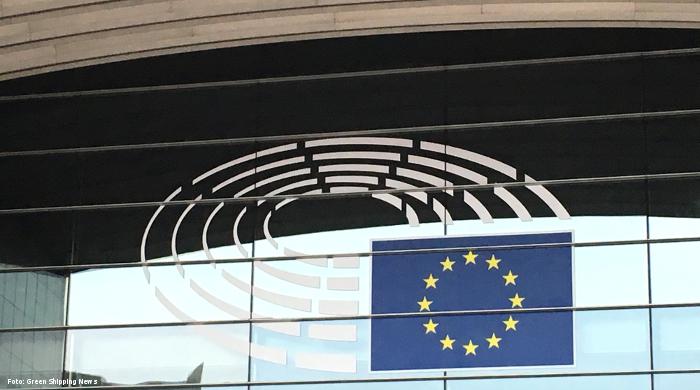 EU-Parlament will Schifffahrt in Emissionshandel einbinden