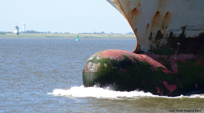 Forscher sehen Schiffe als wesentliche Quelle für Mikroplastik im Meer