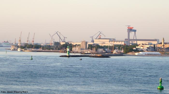 Nationale Maritime Konferenz 2021 in Rostock