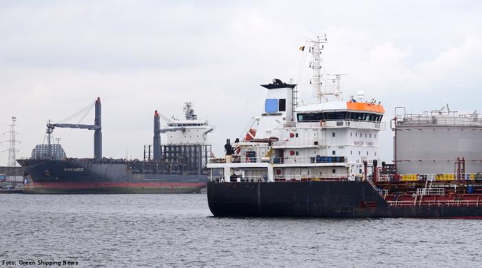 """""""Fit for 55"""": EU-Kommission will Schifffahrt beim Klimaschutz in die Pflicht nehmen"""